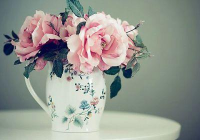 一捧来自田野的花束